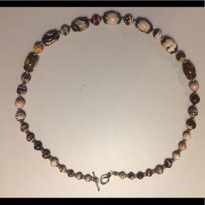 Merman Indonesia necklace